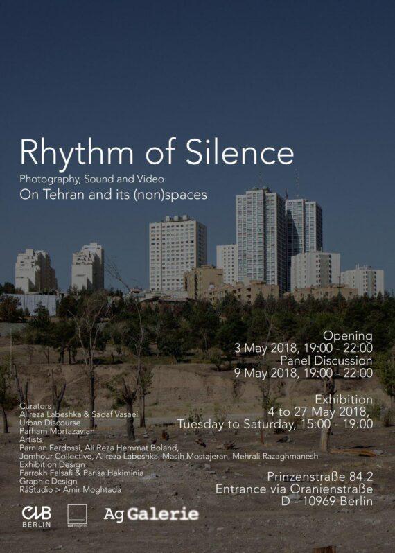 Rhythm of Silence Poster