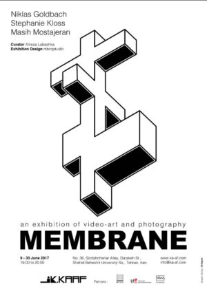 Membrane Poster